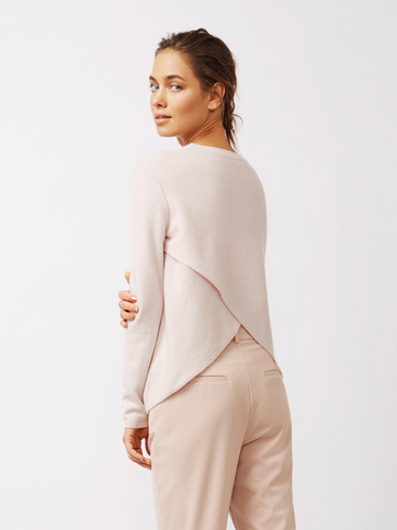 Product thumbnail of Women's Crossed Back Sweater