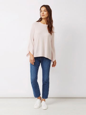 Product thumbnail of Women's Tulip Arm Sweater