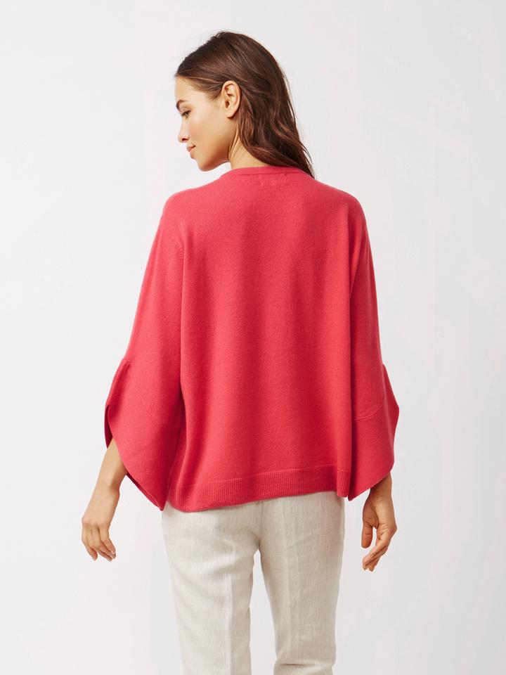 Thumbnail Women's Tulip Arm Sweater