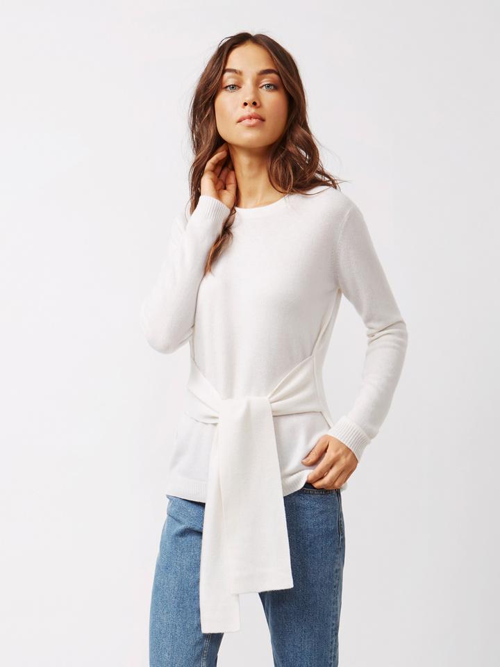 Thumbnail Women's Knot Sweater