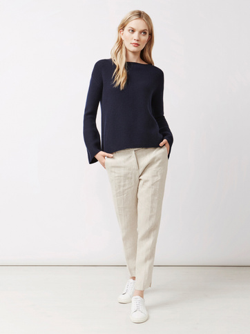 Product thumbnail of Women's Chunky Boatneck