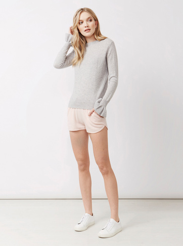 Product thumbnail of Women's Frill Sweater