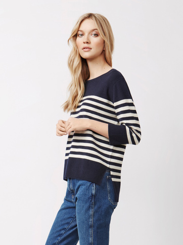 Product thumbnail of Women's Striped Sweater