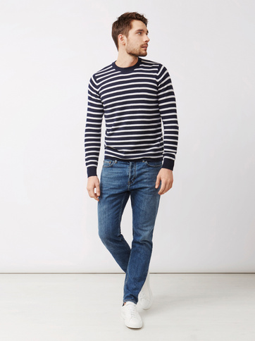 Product thumbnail of Men's Striped Sweater
