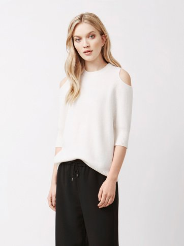 Product thumbnail of Women's Cold Shoulder Sweater