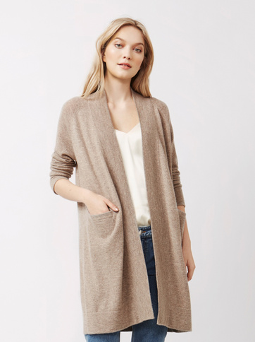 Product thumbnail of Women's Long Cardigan