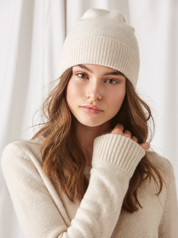 Product thumbnail of Cashmere Beanie