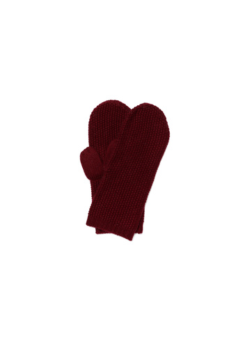 Product thumbnail of Waffle Knit MIttens