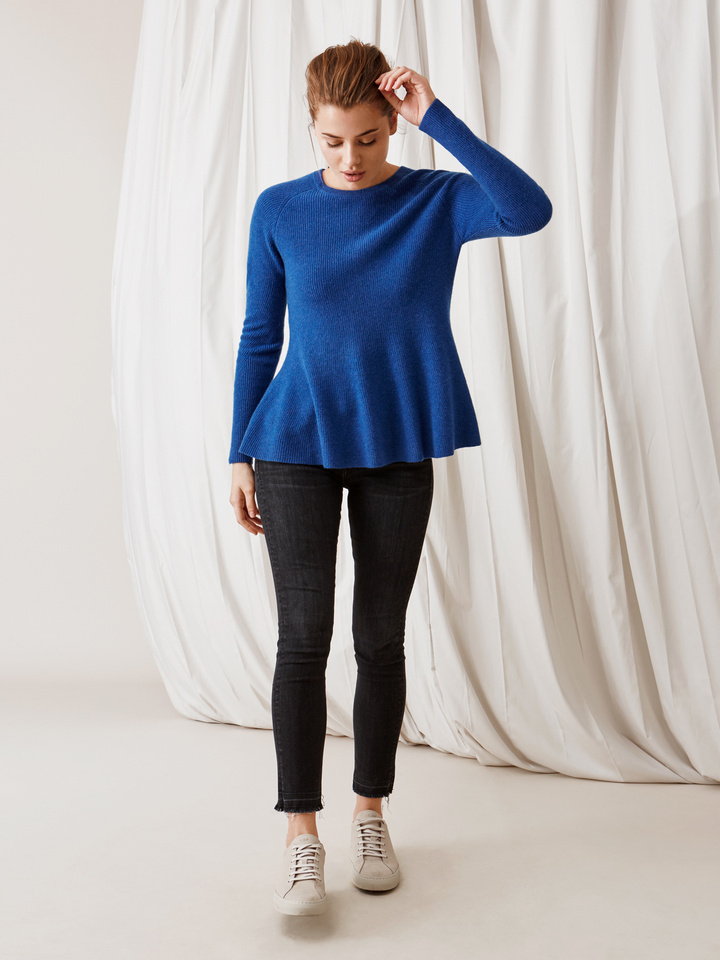 Thumbnail Bell Bottom Sweater