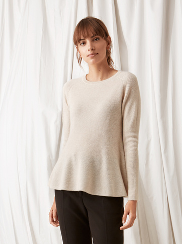 Product thumbnail of Bell Bottom Sweater
