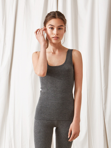Product thumbnail of Fine Knit Singlet