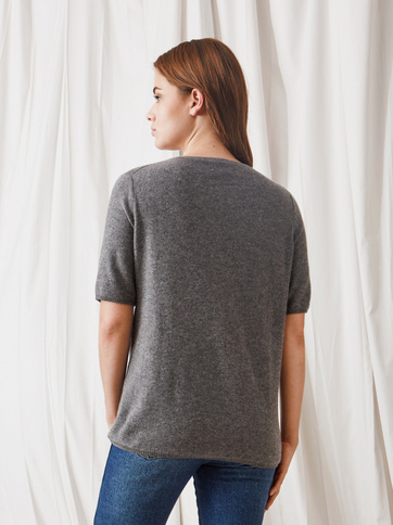 Product thumbnail of Fine Knit T-shirt