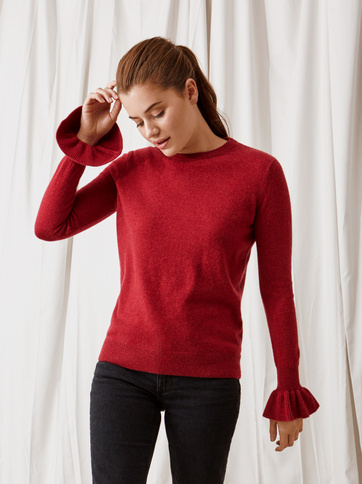 Product thumbnail of Frill Sweater