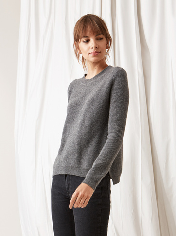 Product thumbnail of Ribbed Sweater