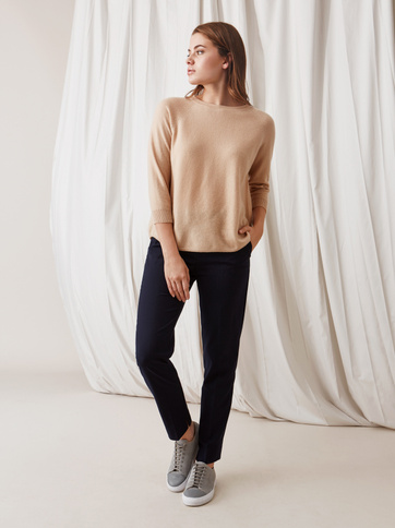 Product thumbnail of Rounded Sweater