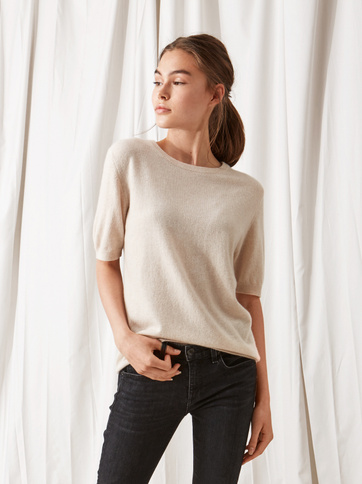 Product thumbnail of Short Sleeve O-neck