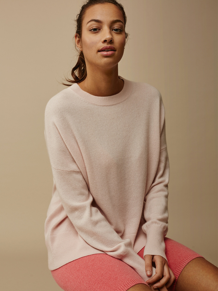 Thumbnail Women's Boyfriend Sweater