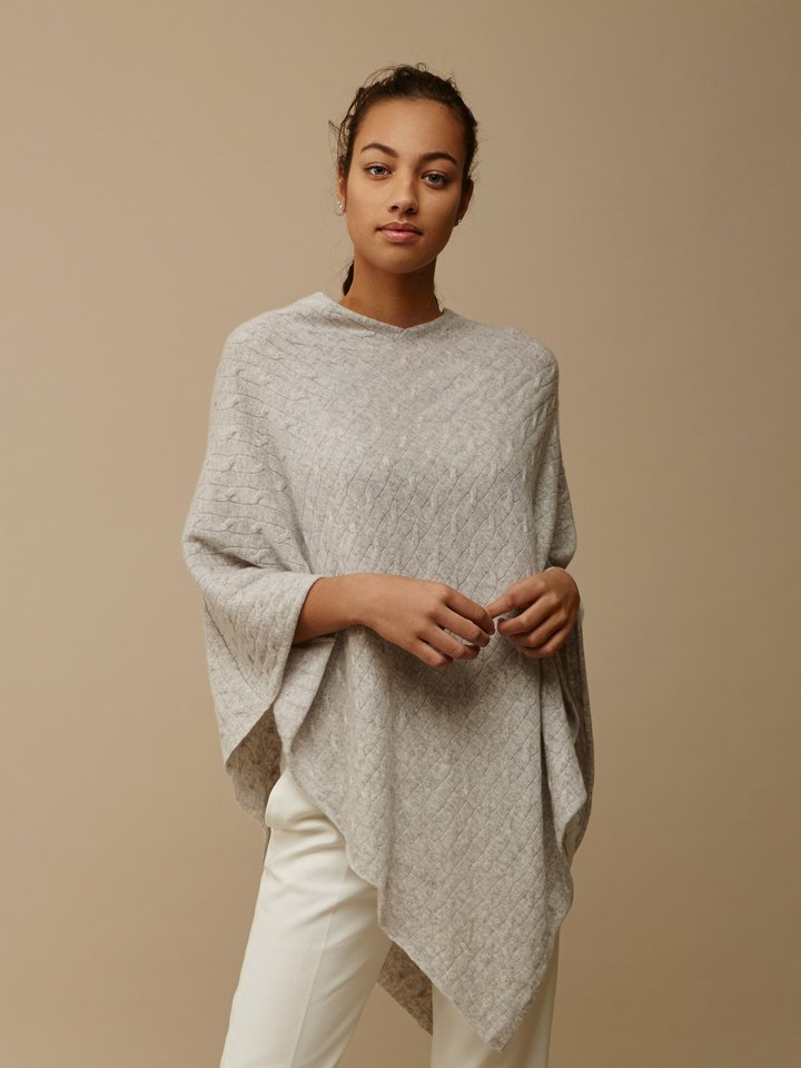 "<span class=""js-statics"" title=""Missing static search site_product_thumbnail"">site_product_thumbnail</span> Women's Cable Knit Poncho"